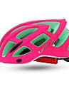 Hjälm ( Vit / Grön / Rosa / Svart / Ljusgrön , PC / eps / Full Karbon ) - Väg / Sport / Half Shell ) - tillCykling / Bergscykling /