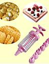 Ustensiles de Cuisine & Patisserie Pain / Gateau / Cupcake / Tarte / Pizza / Chocolat