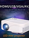 Newest Best Competitive PriceX9 with HDMI Projector, Mini Projector,Led Projector,Home Projector