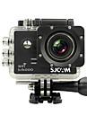 SJCAM SJ5000 WiFi Camera d\'action / Camera sport 14MP 4000 x 3000 Wi-Fi / Etanches 4X ± 2EV 2 CMOS 32 Go H.264Prise Simple / Retardateur