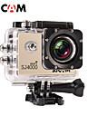 SJCAM SJ4000 WIFI Actionkamera / Sportkamera 8MP / 2MP / 3MP / 5MP / 12MP 1920 x 1080 Vattentät / WIFI 4X ± 2EV 1.5 CMOS 32 GB H.264