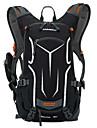 Bike Bag 18LLCycling Backpack Multifunctional Bicycle Bag Nylon Cycle Bag Cycling/Bike 49x25x18