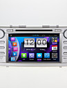 "Android 4.4 GPS Navigation 8""""Toyota 2007-2011 Camry Motorized Touch Screen 2-Din Car DVD Player -GPS-BT-FM-3G-WIFI"