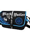 Väska Inspirerad av Black Butler Ciel Phantomhive Animé Cosplay Accessoarer Väska Svart Nylon Man / Kvinna