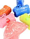 Chat Chien Nettoyage Serviette Portable Couleurs aleatoires