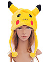 Pocket Little Monster Pika Pika Cute Cosplay Plush Hat