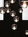 More than 5 w Lampe suspendue ,  Contemporain / Traditionnel/Classique / Rustique / Tiffany / Vintage / Retro / Lanterne Autres