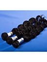 brasilianska remy hårförlängning 100% människohår förlängning hög kvalitet en bunt 40g