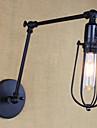 AC 100-240 40W E12/E14 Moderne/Contemporain Galvanise Fonctionnalite for Ampoule incluse,Eclairage d\'ambianceEclairage avec Bras