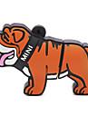 zpk21 16gb tecknad hund USB 2.0-flashminne u hålla