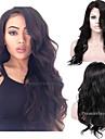 2016 nouveaux premierlacewigs sexy big style celeb partie laterale d\'onde brazilian perruques de dentelle de cheveux humains vierges pour