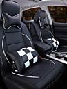 en ny full bilbarnstol täcka kudde läder pläd fordonsindustrin inredning skydd av den ursprungliga bilbarnstol