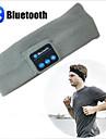 utöva Smart Bluetooth trådlös Bluetooth-telefon som kör yoga pannband Stereo Bluetooth musik pannband