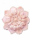 Moule de Cuisson Fleur Pour Gateau Pour Cookie Pour Tarte Caoutchouc de silicone 3D Ecologique Haute qualite