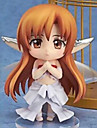 Sword Art Online Asuna Yuuki 10CM Figures Anime Action Jouets modele Doll Toy