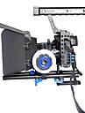 yelangu® yelangu c500 camera cage ensemble kit pour a7 A7S GH4