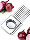 1 pieces Support For Pour Fruit / Pour legumes Silikon Creative Kitchen Gadget / Haute qualite