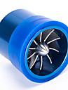 super spir turbo ventil / revolutionerande blad av rostfritt stål