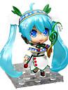 anime åtgärder figur 10cm modell leksak docka leksak