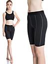 Course / Running Leggings / Costume de compression/Sous maillot / Mi-long / Collants FemmeSechage rapide / Compression /