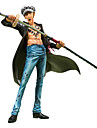 One Piece Trafalgar Law 15CM Figures Anime Action Jouets modele Doll Toy