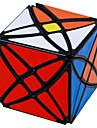 LanLan® Cube de vitesse lisse Alien Vitesse Cubes magiques Noir ABS
