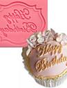 Moule de Cuisson Pour Gateau Pour Tarte Pour Cupcake Caoutchouc de silicone Haute qualite 3D