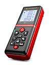 mileseey s2 röd för laseravståndsmätare