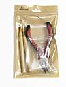 Pinces Micro Anneaux / Boucles Accessoires pour Extensions Aluminium 3 Outils Perruques