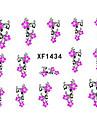 härligt rosa ebay amazon heta spik smycken