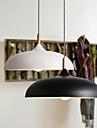 Hängande lampor ,  Rustik Målning Särdrag for Ministil Metall Vardagsrum Dining Room Sovrum Badrum Ingång