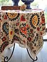 floral table de motifs mode en tissu hotsale de haute qualite draps en coton table basse carree couverture en tissu eponge