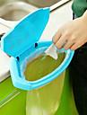 simples ordures sacs sac poubelle a ordures crochet support couleur aleatoire