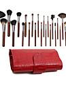 Fine  Makeup Brushes Set  25pcs