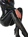 Costumes de Cosplay / Costume de Soiree Cosplay Fete / Celebration Deguisement Halloween Noir Couleur Pleine Collant/CombinaisonHalloween