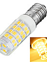 5W E14 LED-lampa T 51 SMD 2835 400-500 lm Varmvit / Kallvit Dekorativ AC 220-240 V 1 st