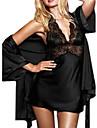 Women\'s Appeal Nightgown(Robe+Dress)