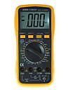 victor vc9805 jaune pour multimetres numeriques professinal