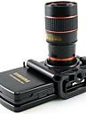 8X18 mm Monoculaire Generique Prisme en toit Telescope Vision nocturne Utilisation Generale Observation d\'Oiseaux BAK4 Multi-traitees