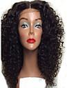 crepus dentelle perruque frisee partie mediane non transformes cheveux humains vierges bresiliens perruques frisees crepus sans colle de
