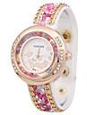 Women\'s Fashion Belt Ancient Rhinestone Sand Borer Watches Quartz Watches