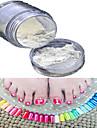 Kit Nail Nail Art Accessoires Decoration Nail bricolage Kit Acrylique