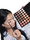 28 Palette de Fard a Paupieres Sec Fard a paupieres palette Poudre NormalMaquillage Quotidien / Maquillage de Fee / Maquillage OEil de