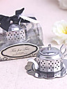 Stainless Steel Practical Favors-1 Kitchen Tools Classic Theme Silver 5.5*5.5*3.2CM Ribbons