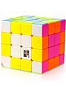 Yongjun® Cube de Vitesse  4*4*4 Vitesse Cubes magiques Arc-en-ciel ABS