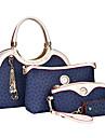Dam PU Formell / Ledig / Kontor / Shopping bag set
