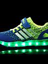 Garcon / Fille-Decontracte / Sport-Bleu / Rose / OrangeConfort-Sneakers-Synthetique