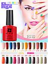 1 PCS ANA 192 Colors Gelpolish Nail Art Soak Off UV Nail Gel Polish 10ml 169-192