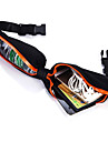 5L L Ceinture poche Sacs Banane Sac de telephone portable Fitness Sport de detente Equitation Cyclisme/Velo Course JoggingInterieur