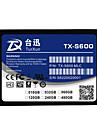 Turxun s600 120g unite d\'etat solide ssd 2.5 pouces sata 3.0 (6gb / s)
